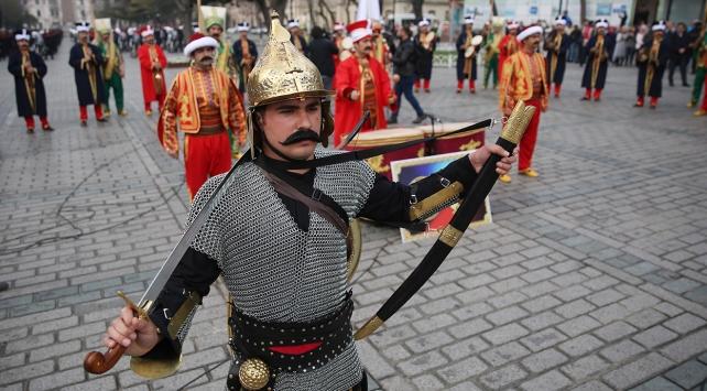 Türk Polis Tekişlatının Kuruluşunun 172. yılı