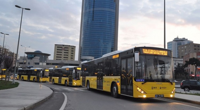 İstanbulda ulaşımda karakutu devri