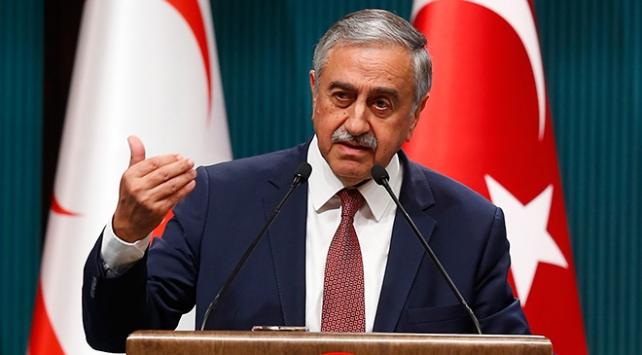 Kıbrıs müzakereleri için yeni tarih belli oldu