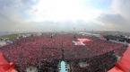 """Yenikapıda """"İstanbul Buluşması"""""""