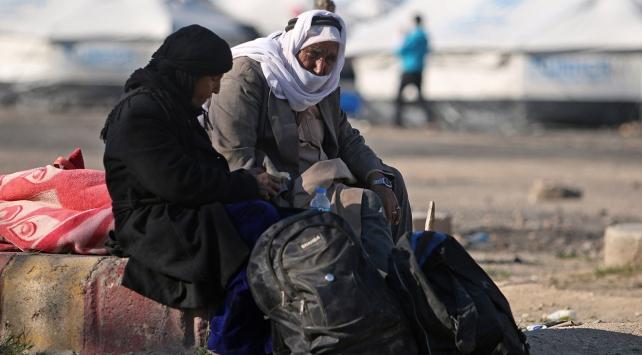 BM Rakkada sivillerin güvenliğinden endişeli