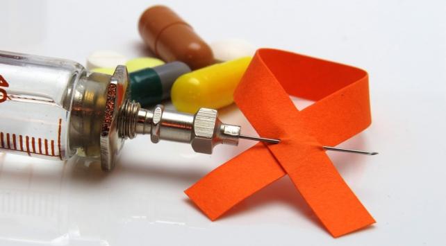 AIDS ile mücadelede yeni yöntem geliştirildi