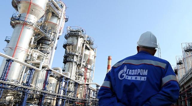 Gazpromdan TürkAkım uyarısı: Yaptırımlar risk oluşturuyor