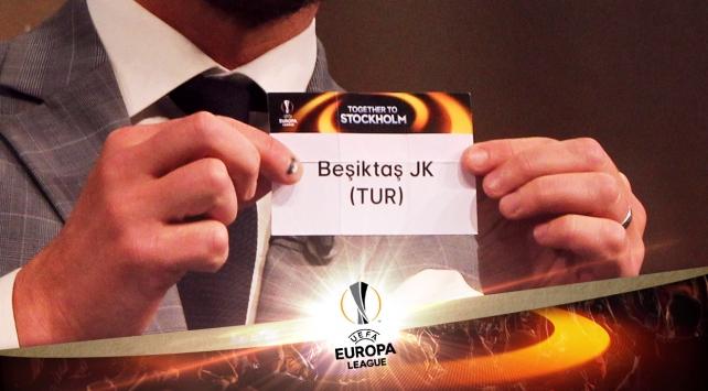 Avrupa Liginde çeyrek final heyecanı başlıyor