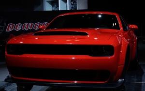 New York Auto Show başlıyor