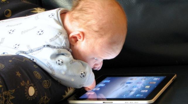 Akıllı telefonlar ve tabletler uyku kaçırıyor!