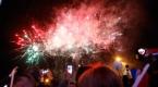 AK Parti Genel Merkezinde evet sevinci yaşanıyor