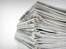 Gazete manşetleri (24 Eylül 2017)
