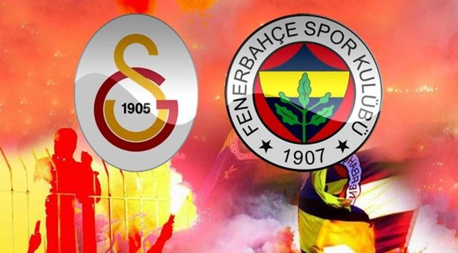 Galatasaray-Fenerbahçe derbisinin biletleri ne kadar?