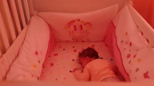 Çocukların uyku problemlerine yeni çözüm uyku danışmanı