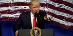 Trumptan Amerikan malı al, Amerikan işçisi çalıştır kararnamesi