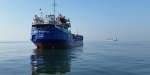 Rusyadan gelen yük gemisi Karadenizde battı