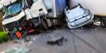 Trafikte bir yılda binlerce kişi yaşamını yitirdi