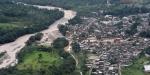 Kolombiyada şiddetli yağışlar felakete yol açtı
