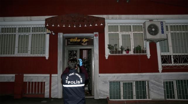 İstanbulda silahlı soygun