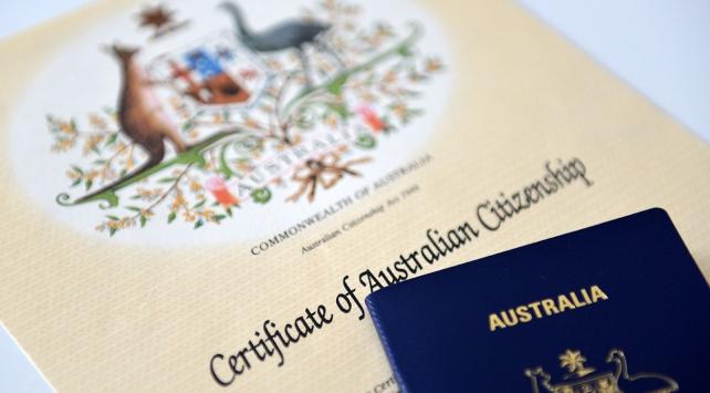 Avustralya vatandaşlığına geçiş kuralları değişti