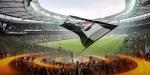 Beşiktaş - Olmypique Lyon maçı canlı izle TRT 1