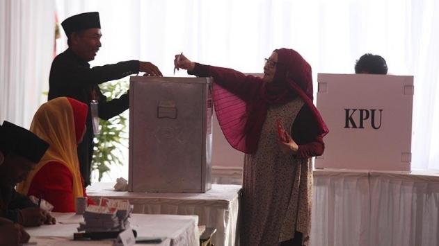 Müslüman aday Baswedan, Cakarta Valiliği seçimini kazandı