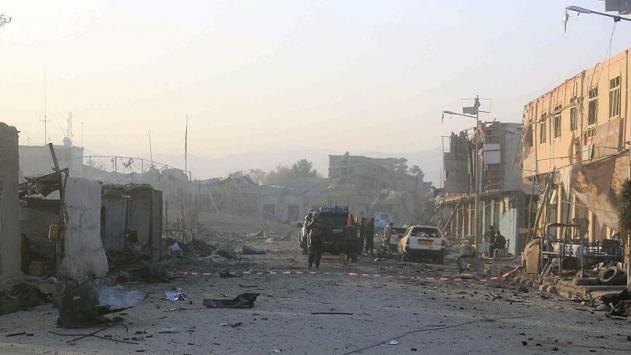 NATO Afganistanda başarısız olmuştur