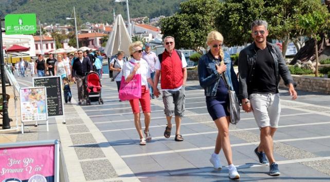 İstikrar ve güven turizmi artıracak