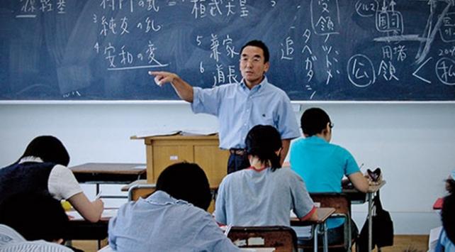Japonyada eğitim için burs başvuruları başladı