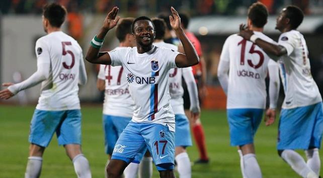 Trabzonspor deplasman serisini sürdürme peşinde