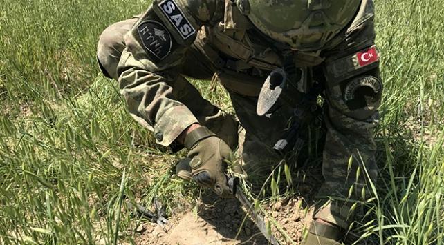 SAS komandoları Cerablusta kritik görevde!