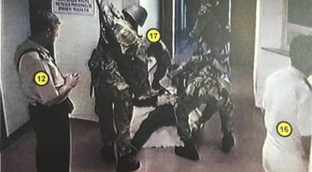 Kara Kuvvetlerindeki olaylara ilişkin iddianame kabul edildi