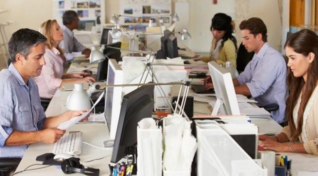Bankaların şube sayısı azaldı personel sayısı arttı