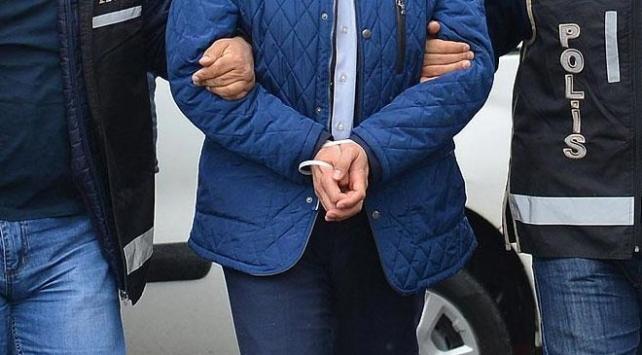 MİT tırlarını durduran savcı tutuklandı