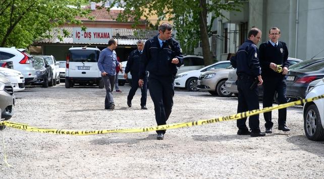Sakaryada silahlı kavga: 1 ölü, 1 yaralı