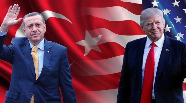 Cumhurbaşkanı Erdoğan ile ABD Başkanı Trumpın görüşme tarihi belli oldu