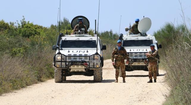 İsrail Lübnan sınırında güvenlik önlemlerini artırıyor