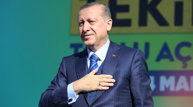 Somali Cumhurbaşkanı Fermacu, Cumhurbaşkanı Erdoğanı kutladı