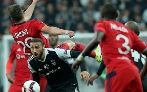 Beşiktaş - Olympique Lyon