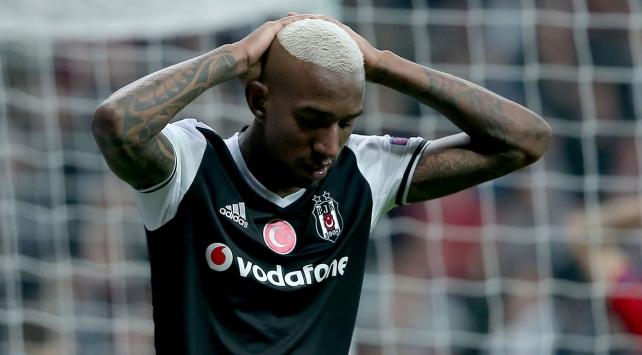 Beşiktaş - Olympique Lyon maç özeti (2-1)