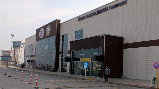 15 Temmuzun ilk şehidi Bülent Aydının adı havalimanına verildi