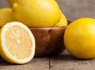 Limonun saymakla bitmeyen müthiş faydaları