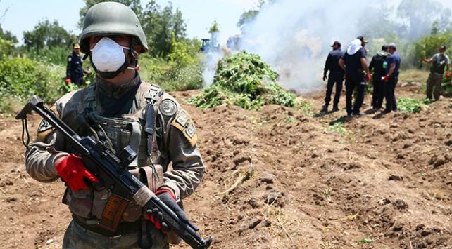 PKKnın finans kaynağı kurutuluyor
