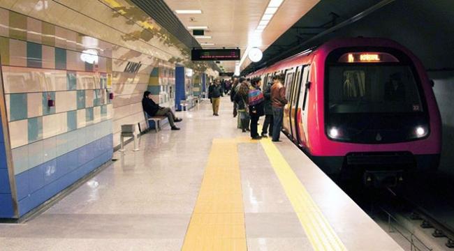 İstanbulluların heyecanla beklediği Üsküdar-Ümraniye metrosu açılıyor