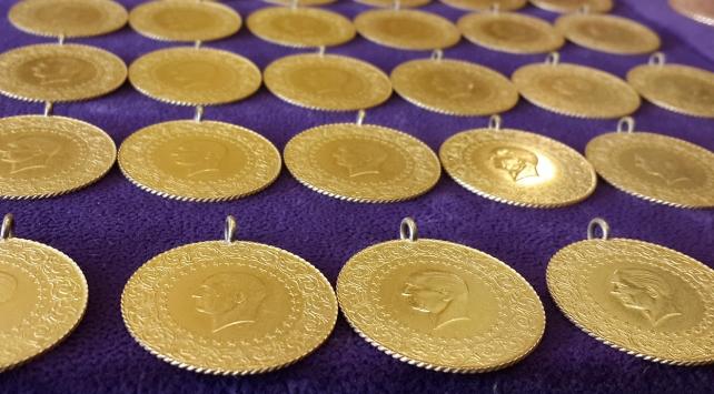 Altın fiyatları ne kadar? (Gram, çeyrek)