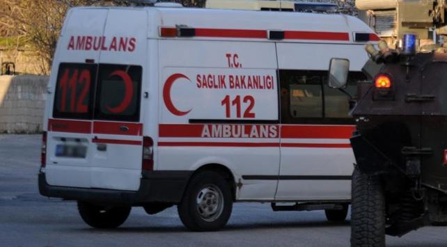 Şırnakta hain terör saldırısı: 2 şehit, 2 yaralı