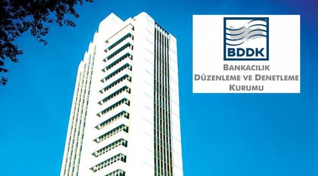 BDDK, yönetmelikte yapılan değişikliklerin taslağını yayımladı
