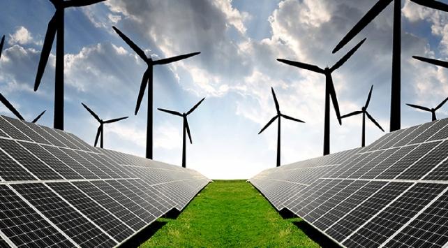Yenilenebilir enerjiye 1,5 milyar lira destek
