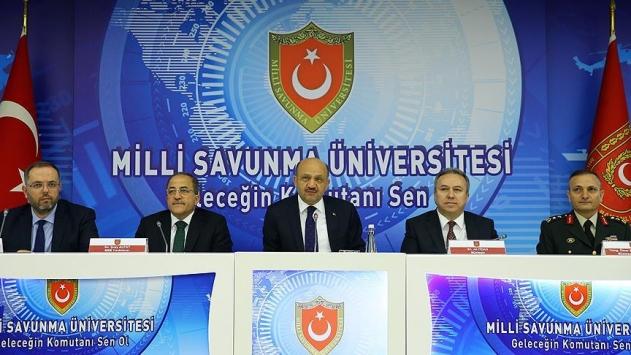 Milli Savunma Üniversitesine 5 bin 268 öğrenci alınacak