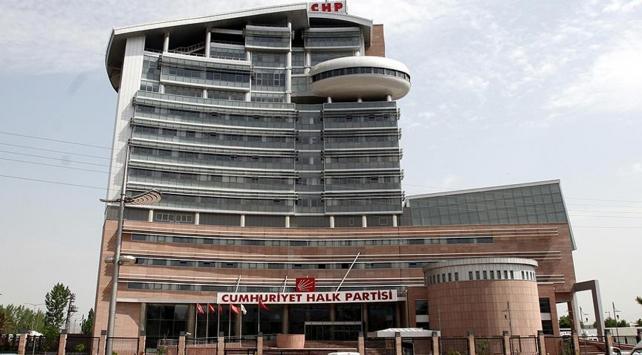 CHPnin son Parti Meclisi 19 Ocakta toplanacak