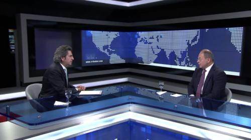 Sağlık Bakanı Akdağ, TRT Habere konuk oldu.