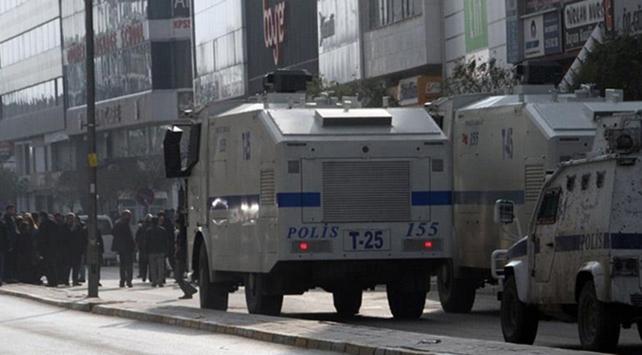 Hakkaride gösteri ve yürüyüşler yasaklandı