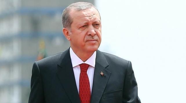 Erdoğan Mayıs ayında dünya liderleriyle buluşacak