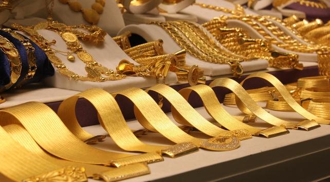 Altının kilogram fiyatında artış